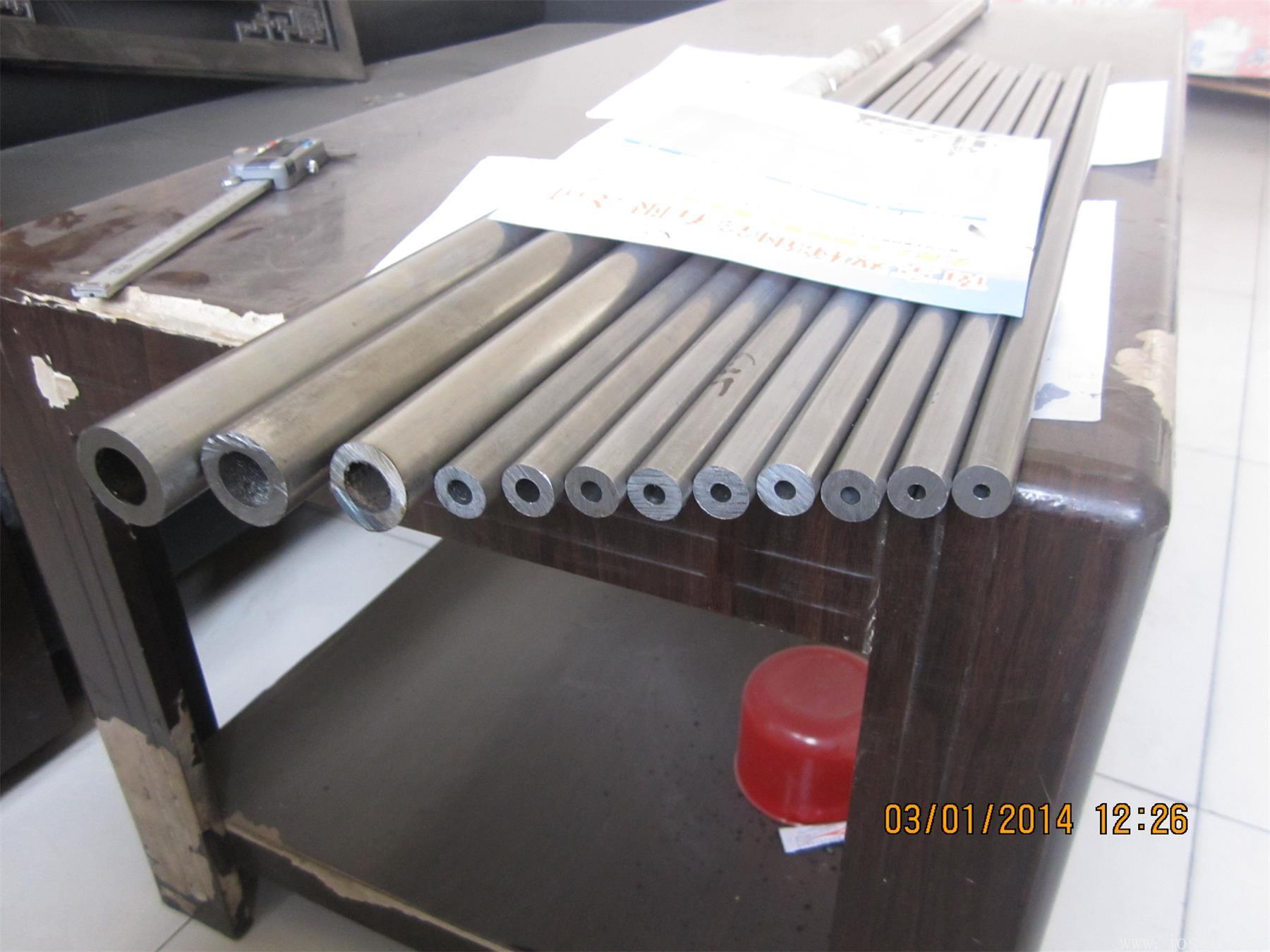 碳素结构钢精密钢管