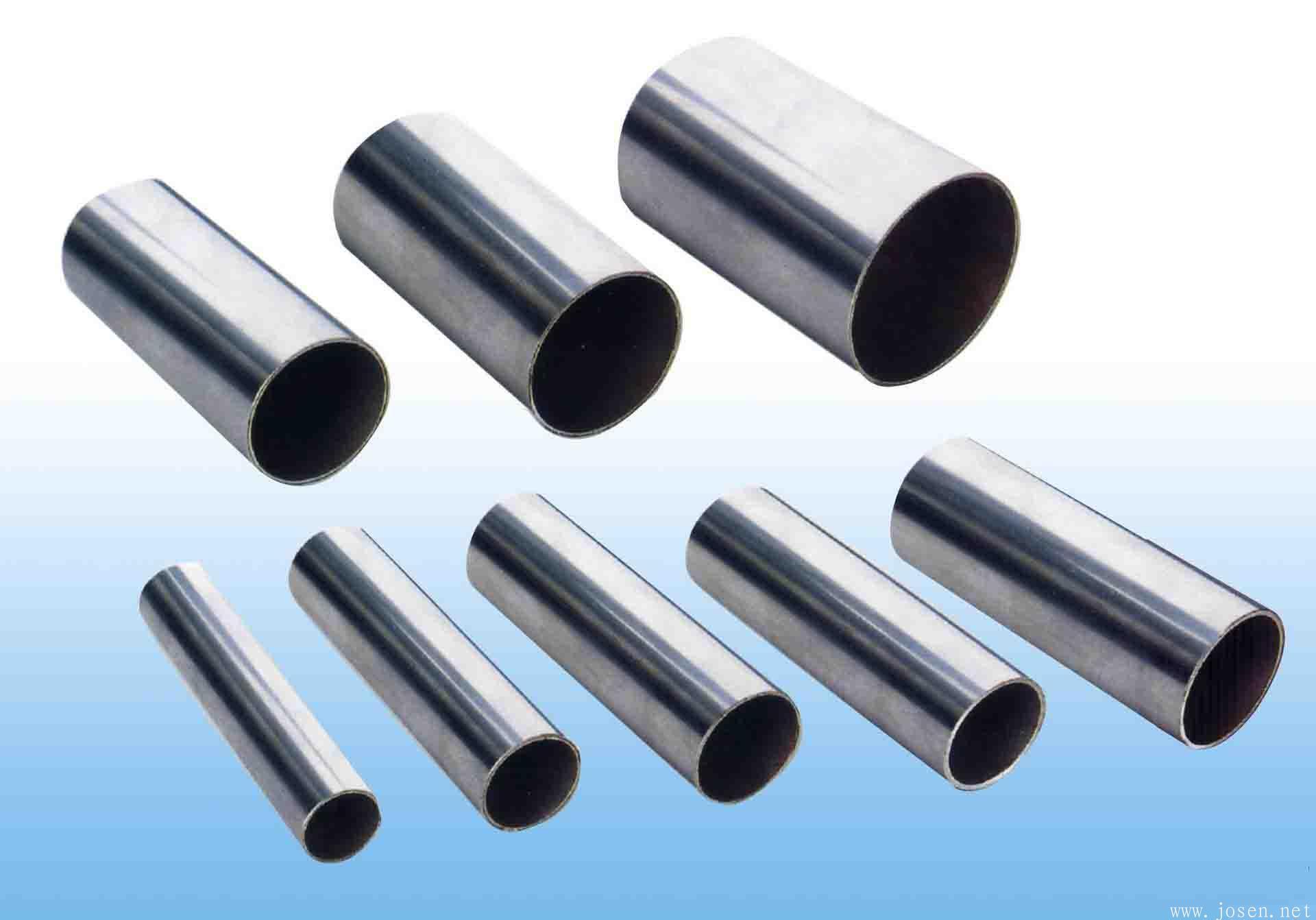 铬镍不锈钢精密钢管