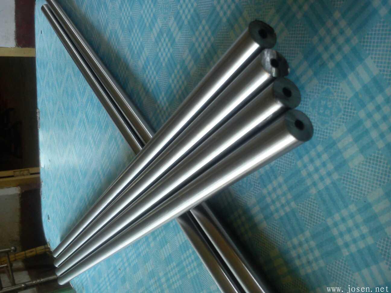 耐热钢 精密钢管