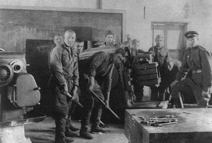 鞍鋼的誕生及發展歷史 行業信息 第4張