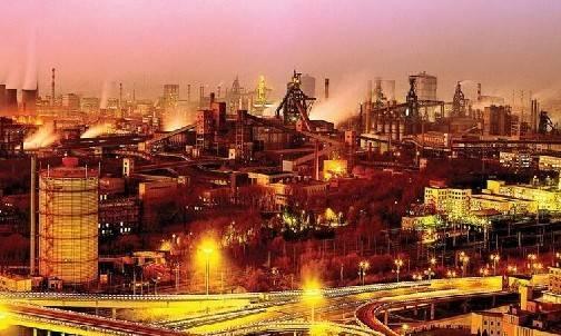 鞍鋼的誕生及發展歷史 行業信息 第8張