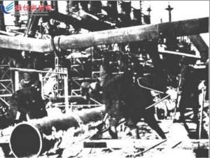 鞍鋼的誕生及發展歷史 行業信息 第5張