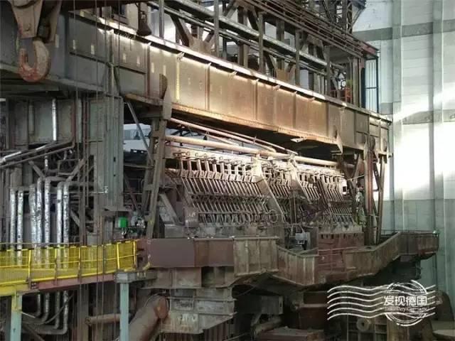 德國鋼鐵工業的發展歷程 行業信息 第4張