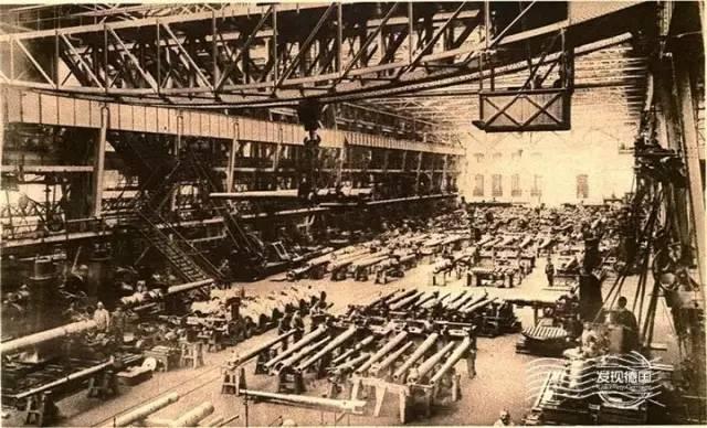 德國鋼鐵工業的發展歷程 行業信息 第8張