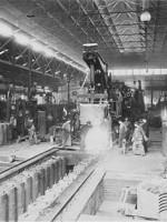 德國鋼鐵工業的發展歷程 行業信息 第3張
