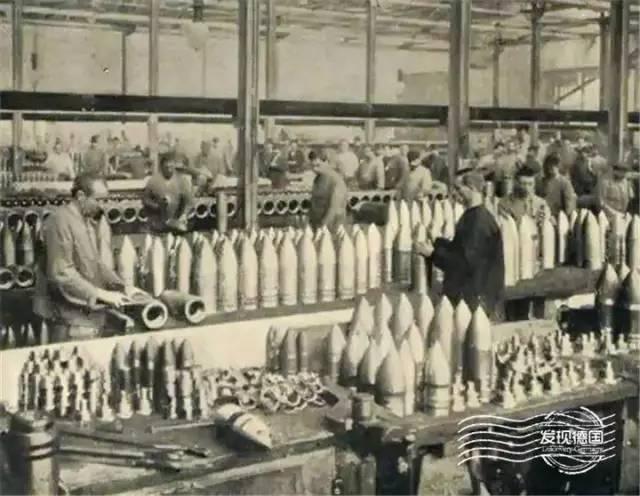 德國鋼鐵工業的發展歷程 行業信息 第7張
