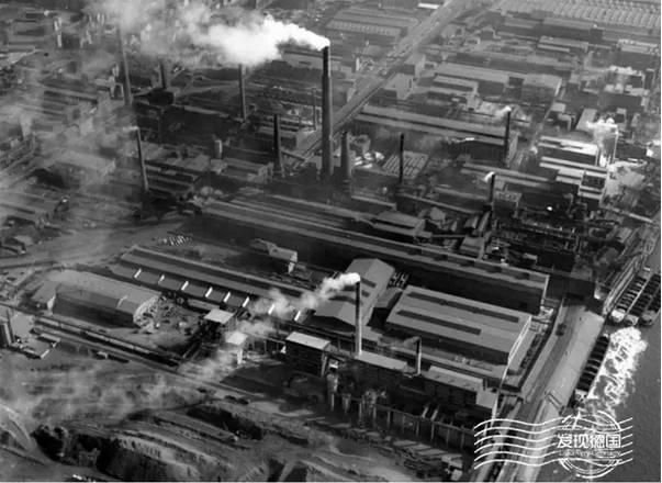 德國鋼鐵工業的發展歷程 行業信息 第12張