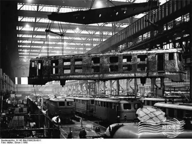 德國鋼鐵工業的發展歷程 行業信息 第11張