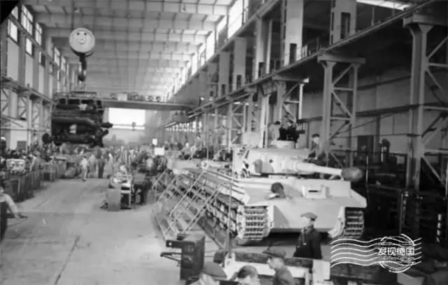 德國鋼鐵工業的發展歷程 行業信息 第9張