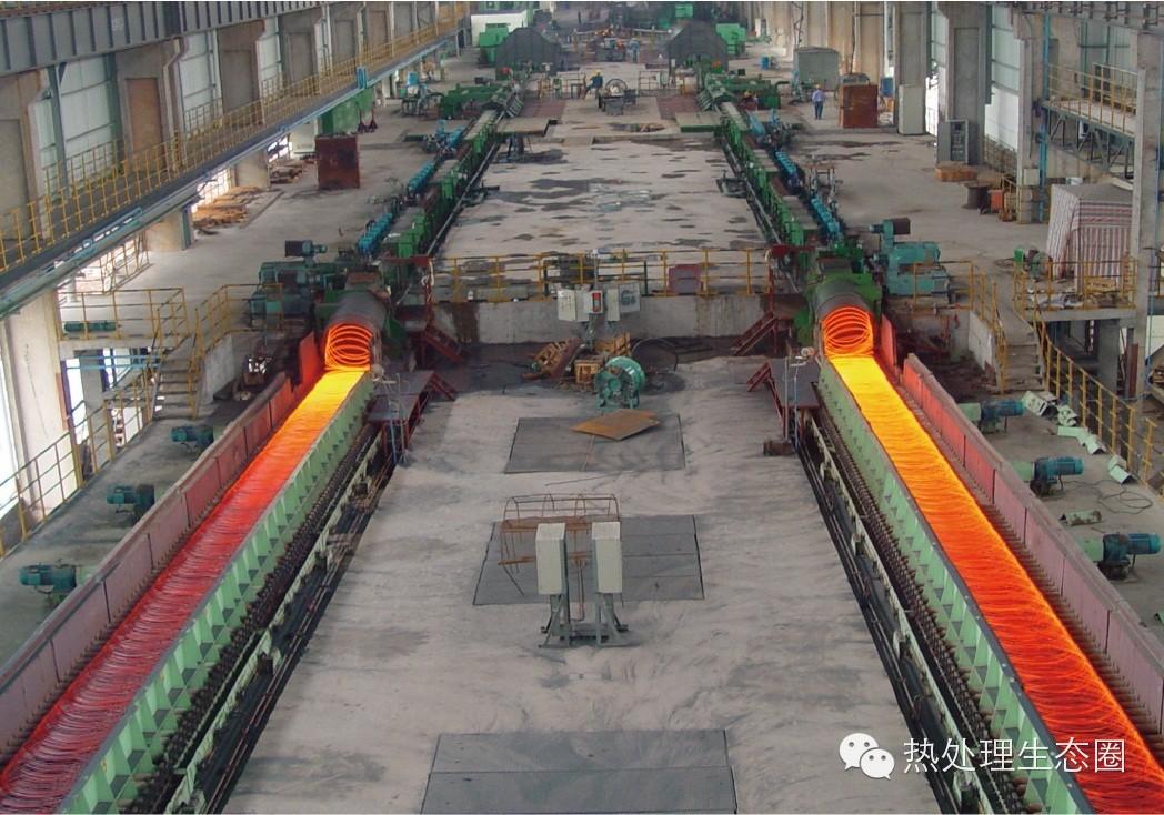 炼铁工艺流程介绍