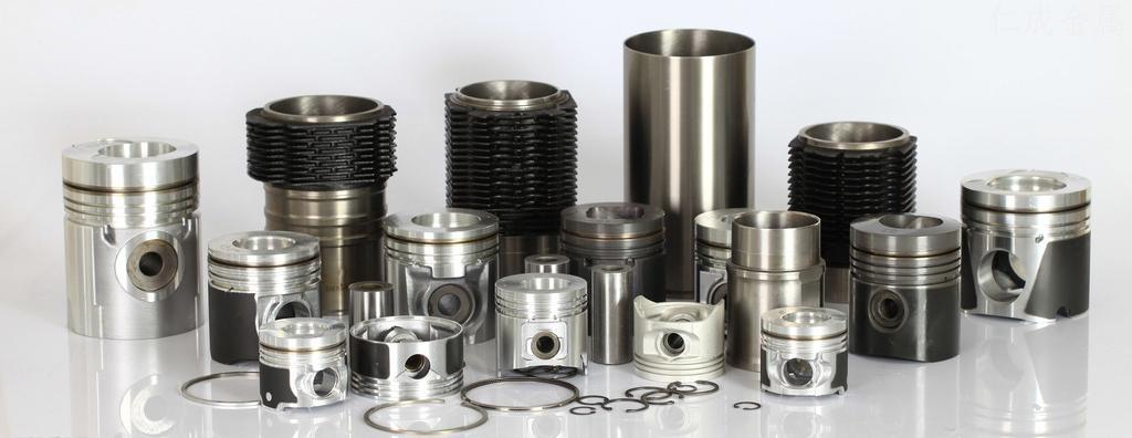 仁成金属生产高精度精密汽车管件