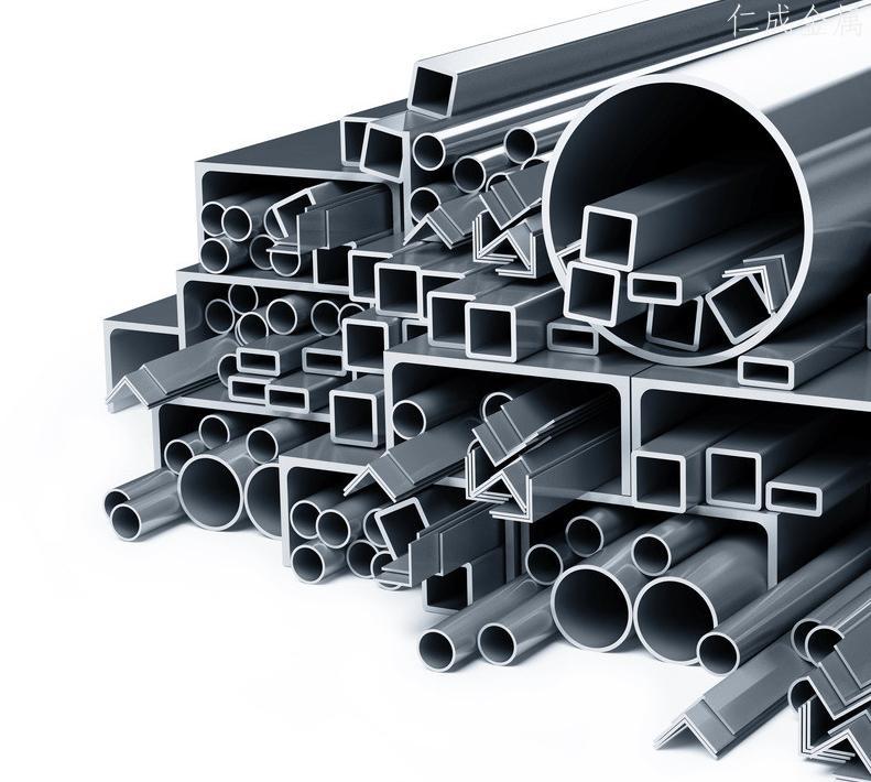 仁成金属生产高精度精密钢管及管件