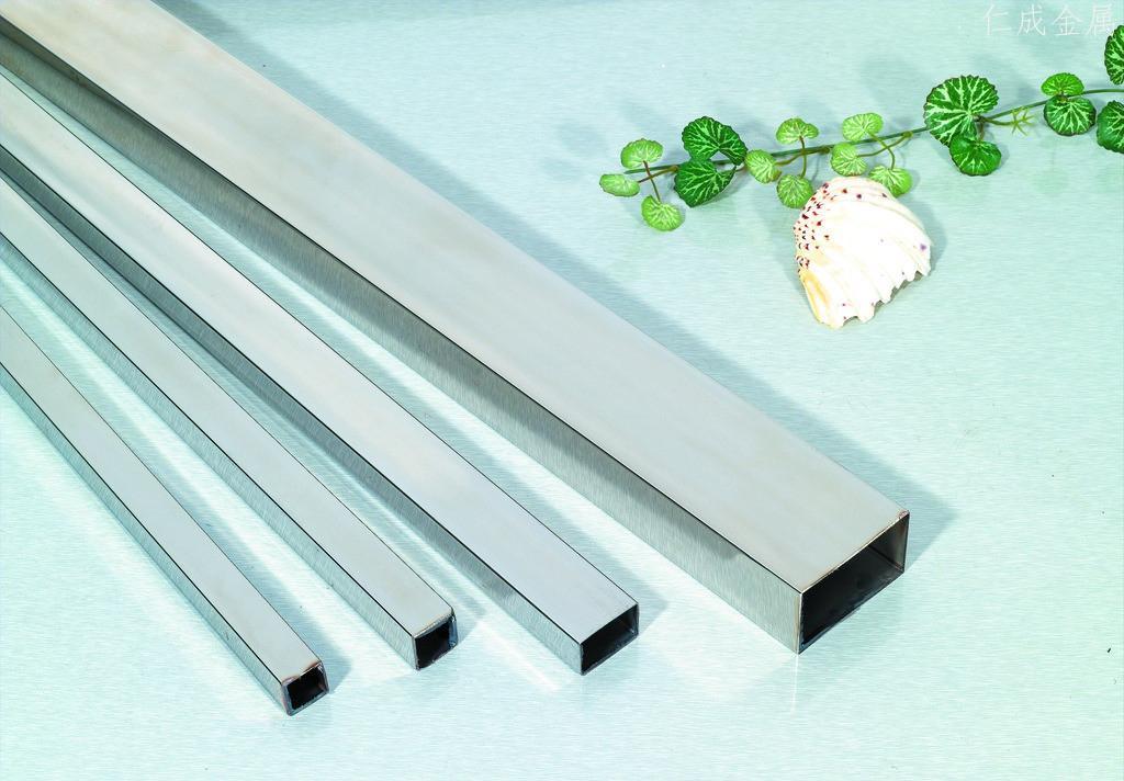 仁成金属生产高精度精密钢管及管件机械部件