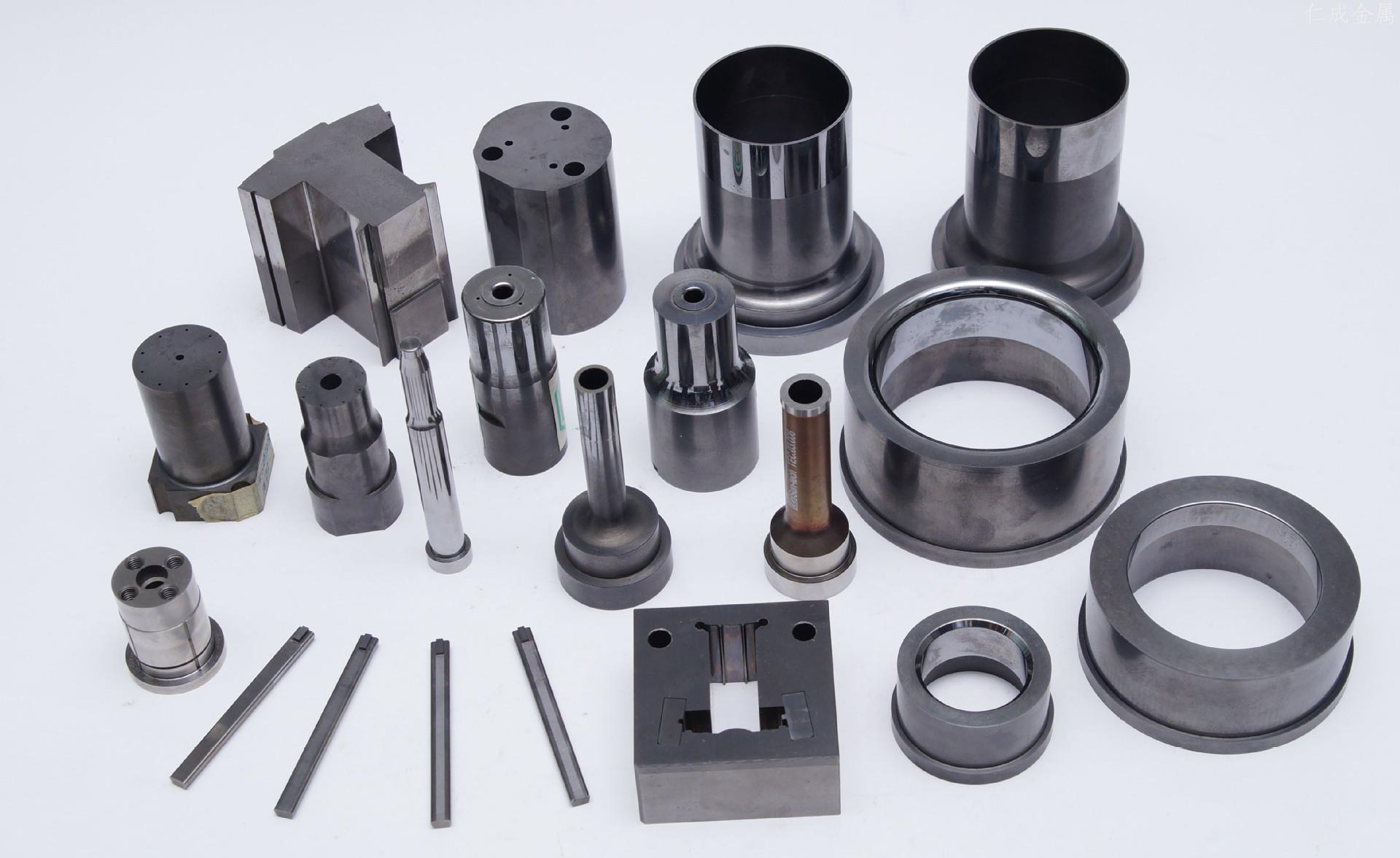 仁成金属生产高精度机械部件