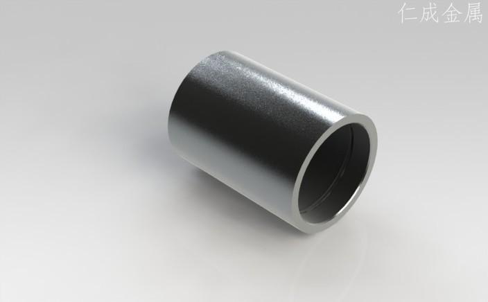 仁成金属生产高精度精密管件