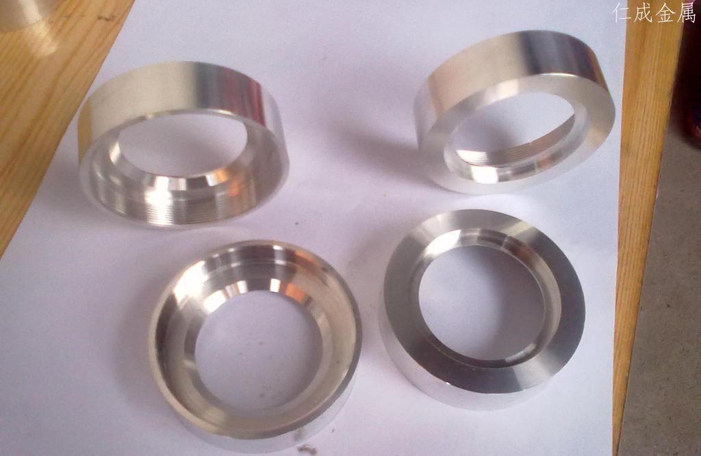 常州仁成金属生产精密部件