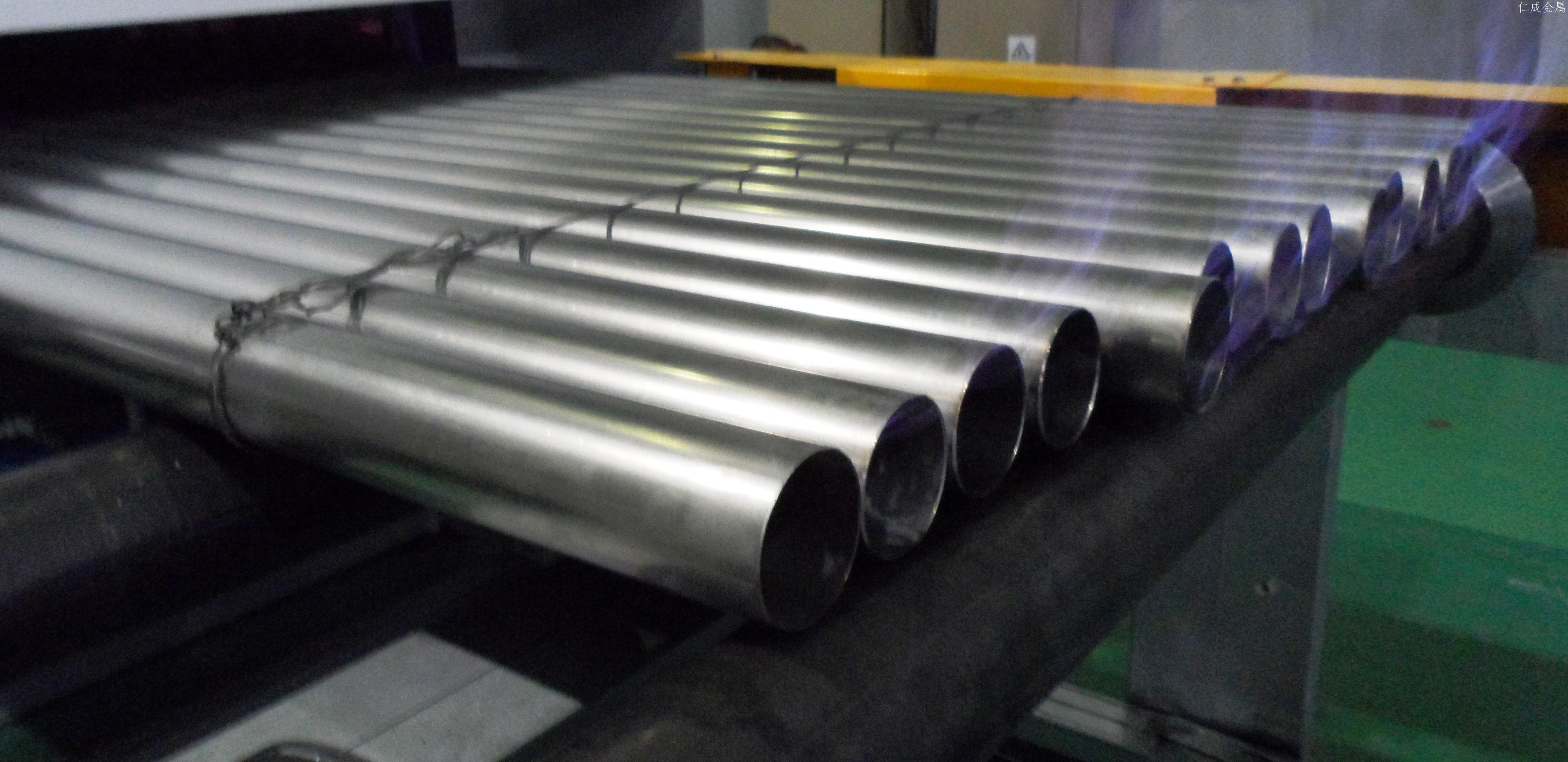 无氧退火精密钢管常州仁成制造