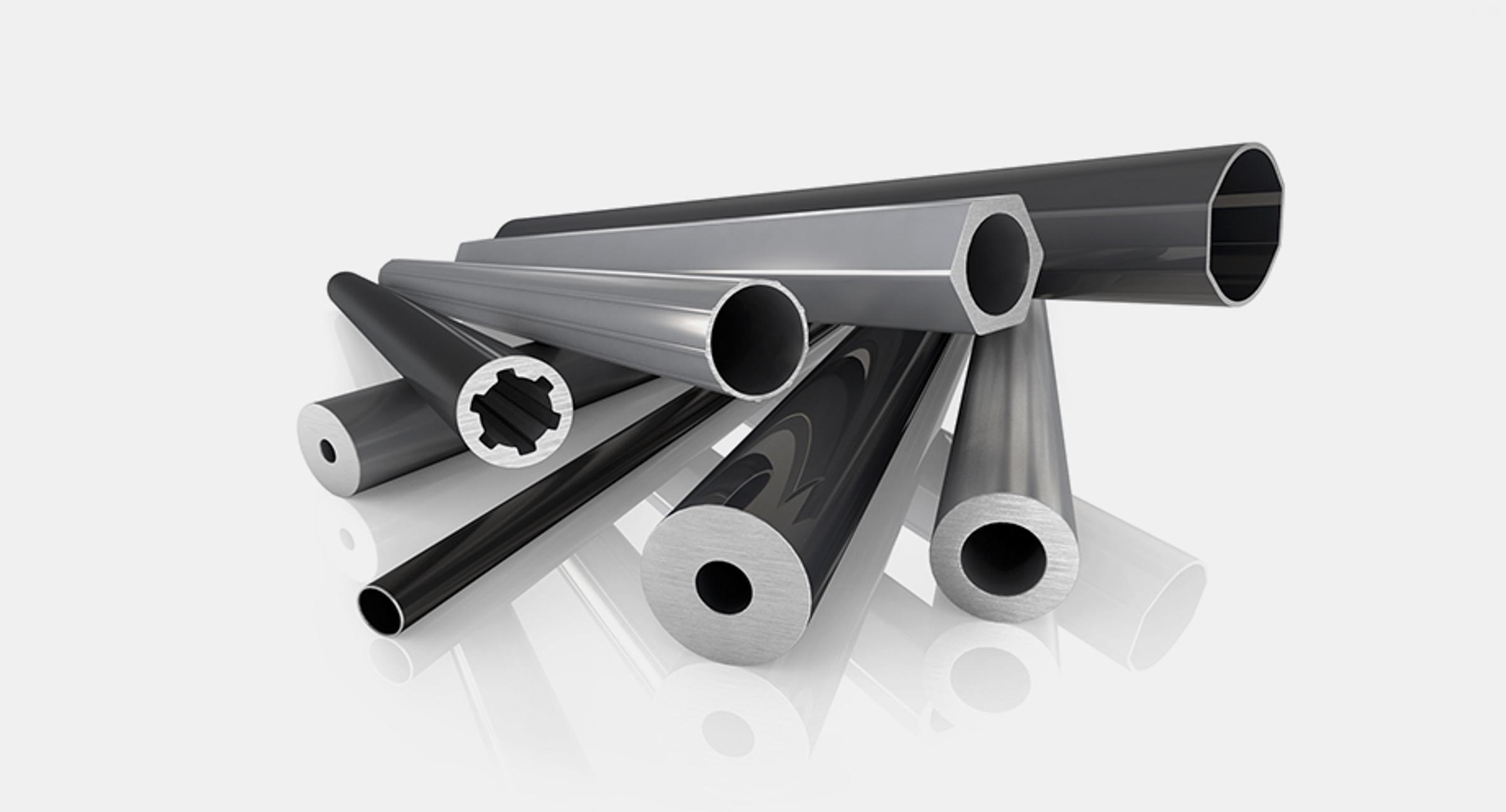 仁成金属生产的高精度精密钢管