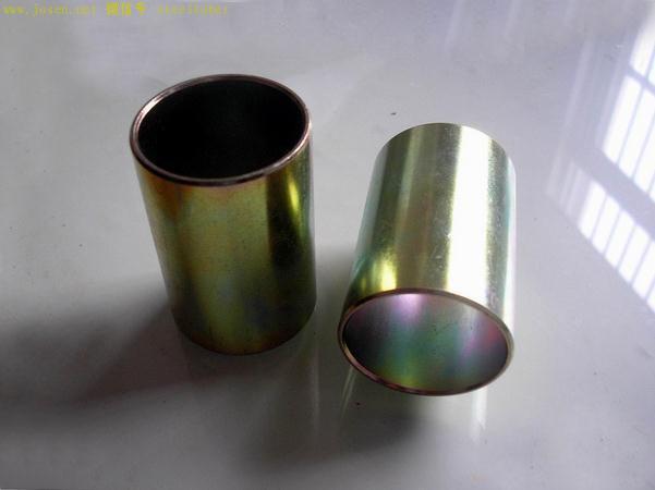 仁成金属生产精密镀锌管件