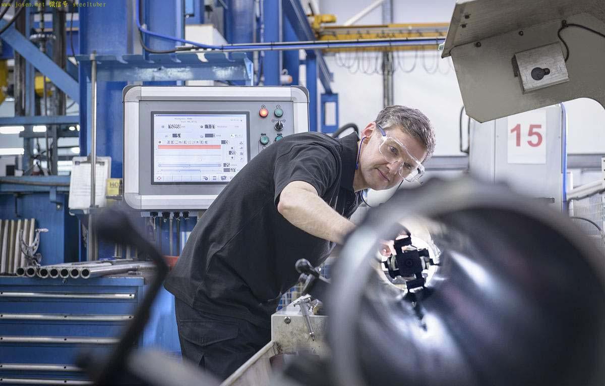 钢管厂刀具检测工程师
