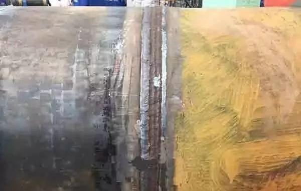 馬氏體鋼(鋼管)的焊接技巧 技術信息 第3張