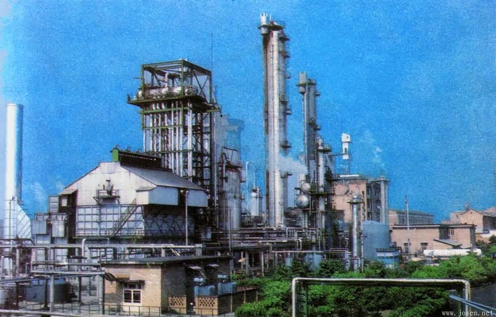 转化炉管材料的发展与选用