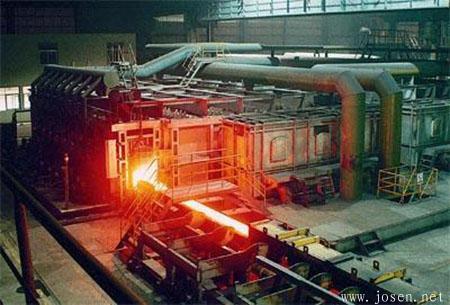 轧钢加热炉的技术应用情况!
