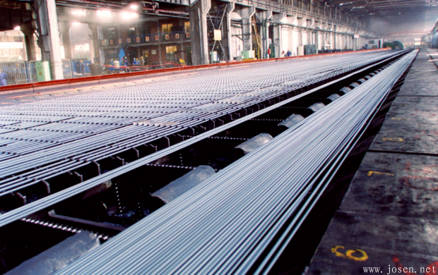 6月国内钢铁行业PMI指数降至48.2% 钢市淡季特征显现