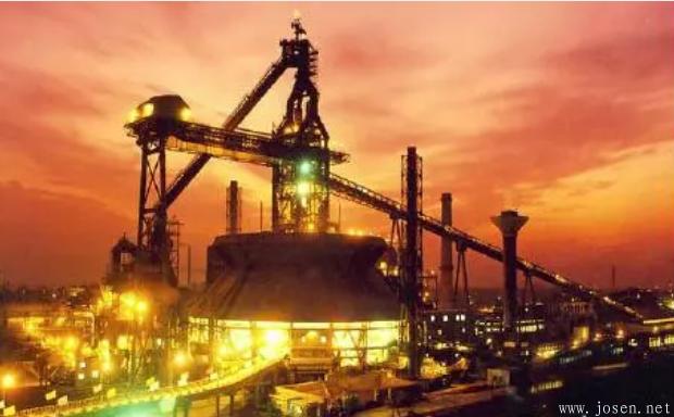 我国五大钢铁沿海基地产能布局已达1亿吨