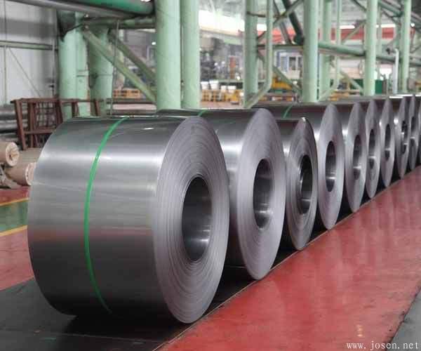 宝钢股份一季度净利同比下滑45.7% 国内钢企整体利润大幅缩水