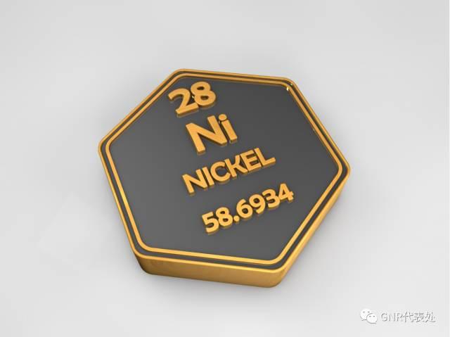镍(Nickel)