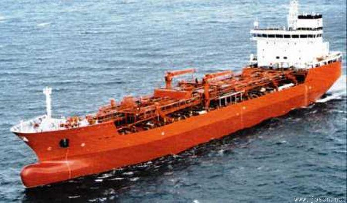 双相不锈钢化学品船的生产准备要点