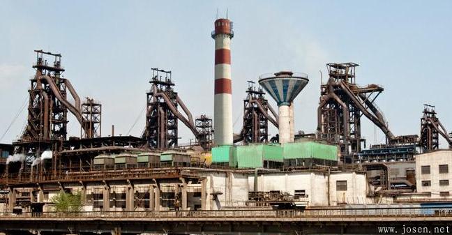 安钢与豫资控股达成战略合作 优化钢铁产业布局的动力保障