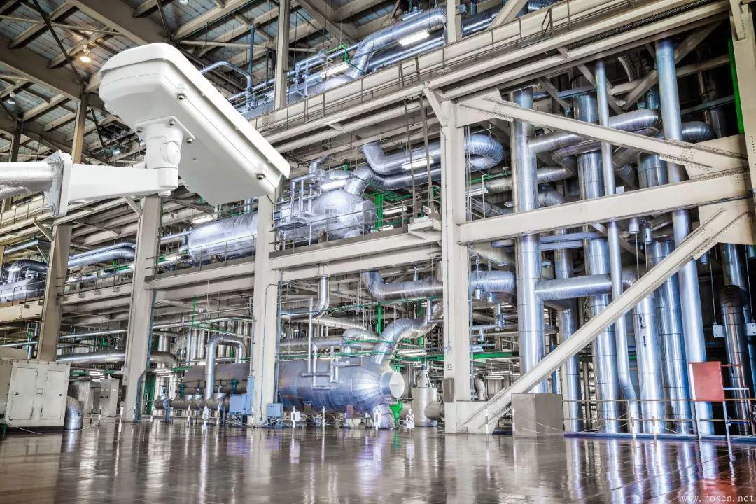 钢厂的钢铁尾气正是煤化工行业宝贵的原料资源?