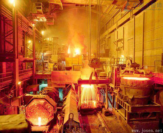 钢铁之恋-一位钢铁人为钢铁写的颂歌!
