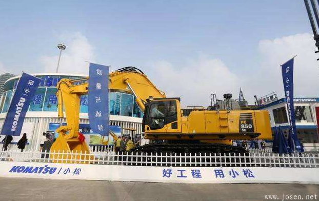 日本小松集团以29亿美元收购世界上最大的采矿设备制造商-1.png