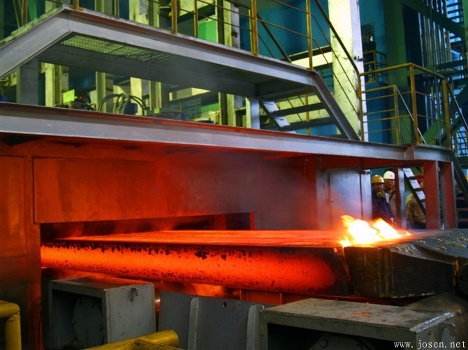 钢铁材料金属热处理中的加热缺陷及控制