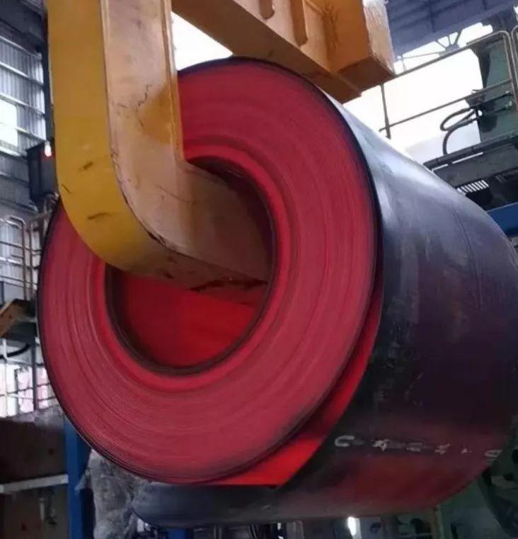 又一条1780mm不锈钢热轧线投产!