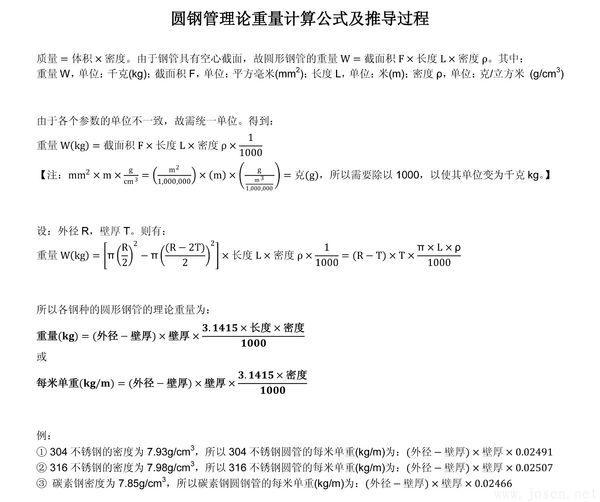 钢管理论重量推导过程.jpg