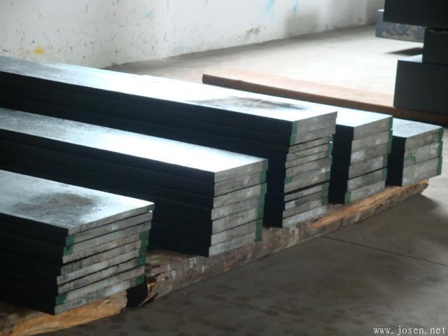 抚顺特钢成功生产GH4099高温合金宽厚板