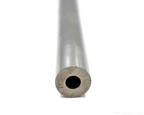 无缝钢管怎么做出来的