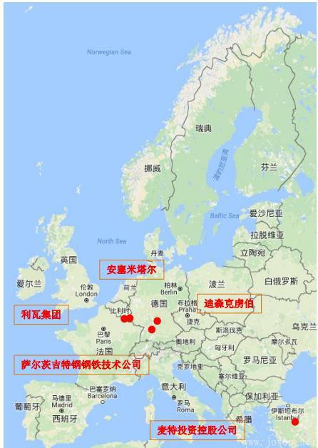 钢铁生产商全球分布-欧洲.jpg