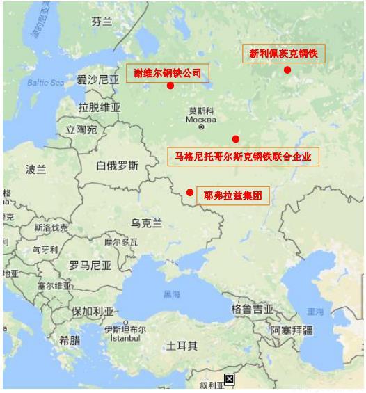 钢铁生产商全球分布-独联体.jpg