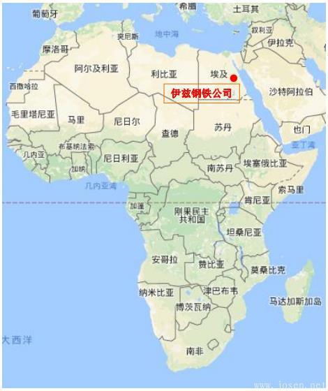 钢铁生产商全球分布-非洲.jpg