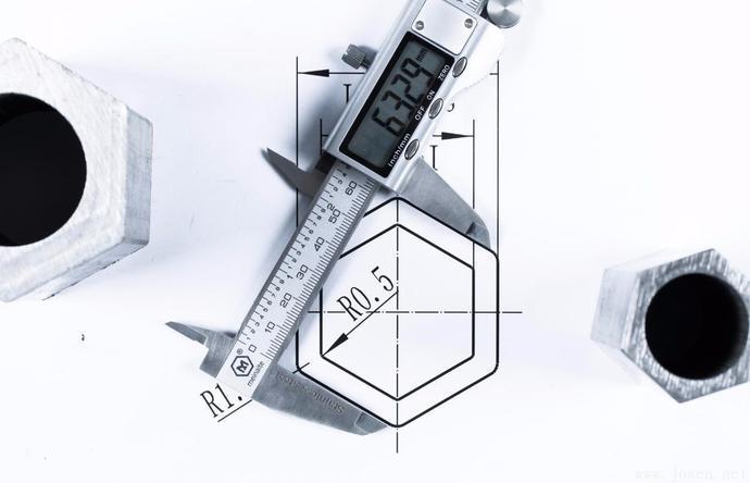碳钢/合金钢/不锈钢 六角钢管的重量计算公式 及 计算方法