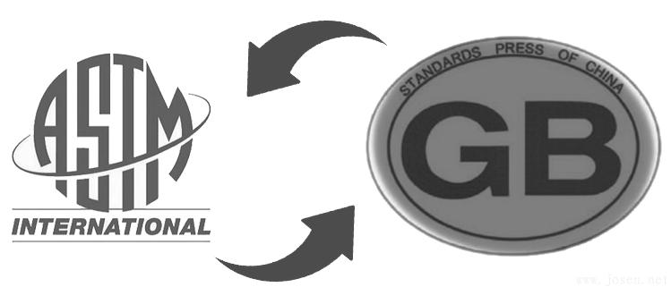 常用钢管及管件材料国标(GB&GB/T)和美标(ASTM)对照表