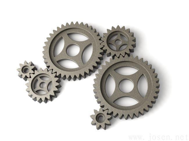 影响齿轮疲劳强度的主要因素